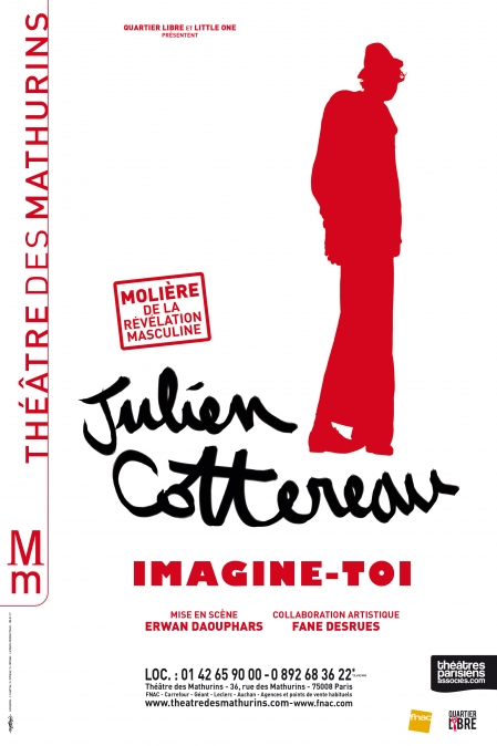 IMAGINE-TOI avec Julien Cottereau